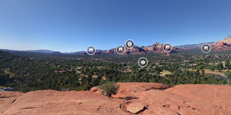Creating Place-Based, Active Learning Virtual Field Trips